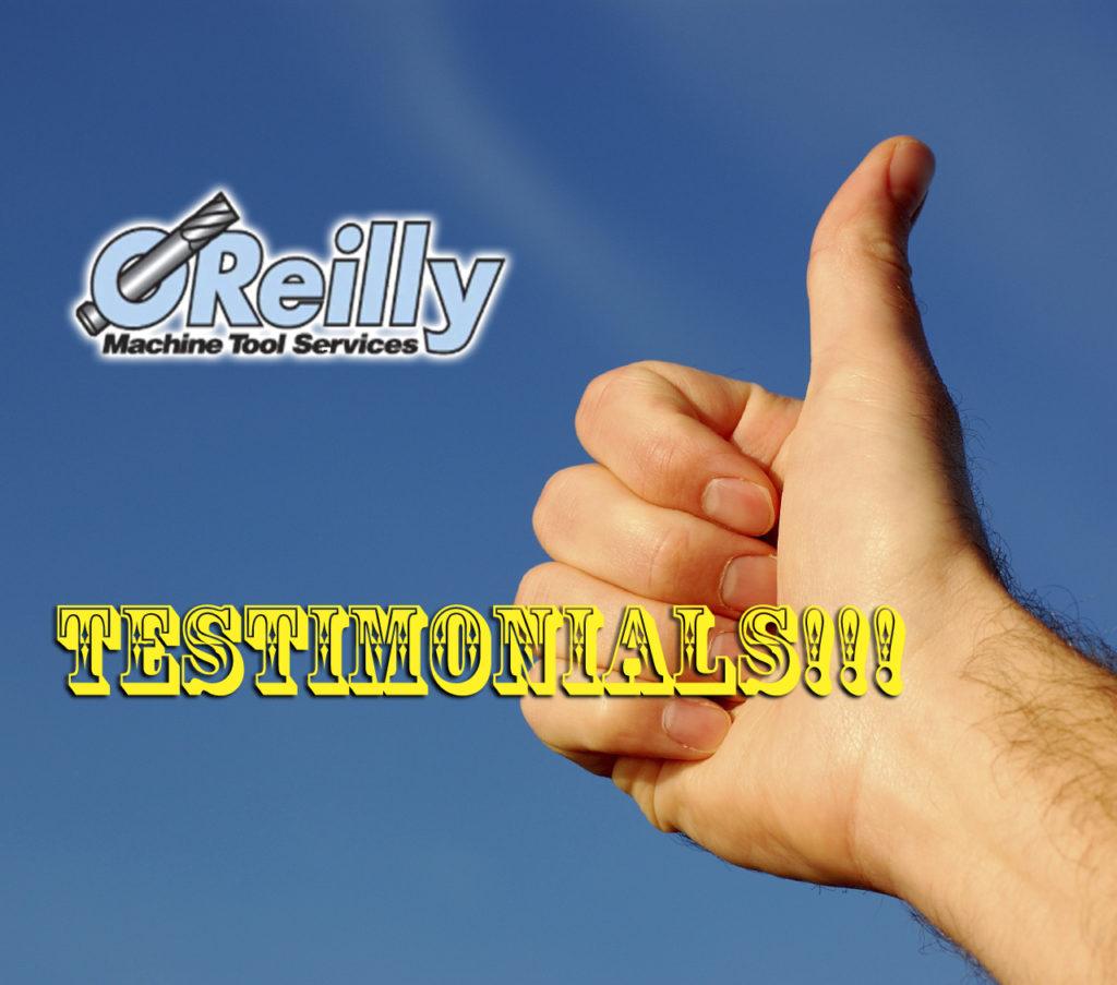 OreillyTestimonials