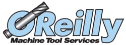 O'Reilly Machine Tool Services