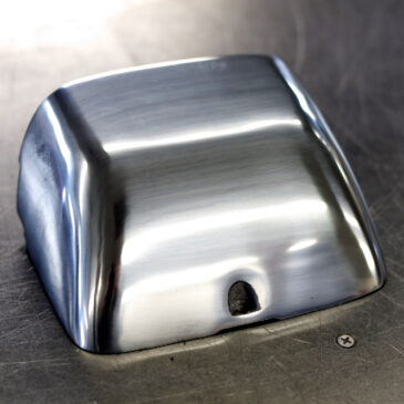 Did You Know We Offer Aluminum Polishing Services?