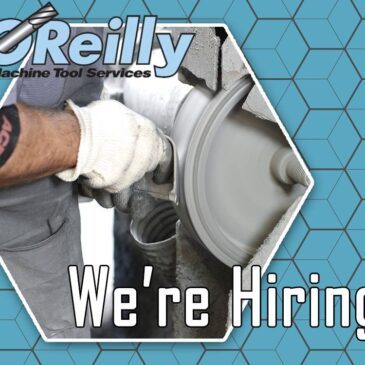 NOW HIRING: Experienced Aluminum Polisher